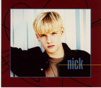 Nick Carter #2